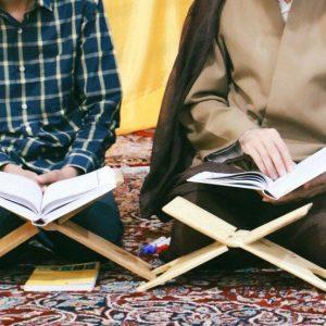 روش تعلیم قرآن در مکتب اسلامی